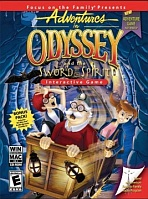 Obal-Adventures in Odyssey and the Sword of the Spirit