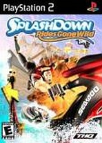 Splashdown Rides Gone Wild