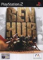 Obal-Ben Hur: Blood of Braves