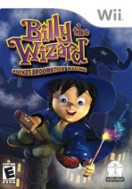 Obal-Barry Hatter: The Sorcerers Broomstick
