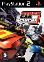 Obal-Stock Car Crash
