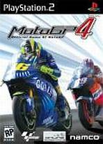 Obal-MotoGP 4