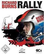 Obal-Richard Burns Rally