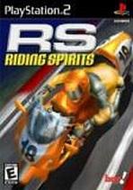 Obal-Riding Spirits