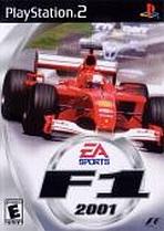 Obal-F1 2001