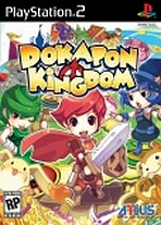 Obal-Dokapon Kingdom