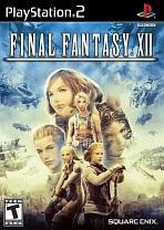 Obal-Final Fantasy XII