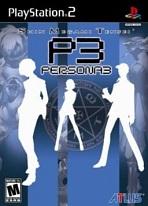 Obal-Shin Megami Tensei: Persona 3