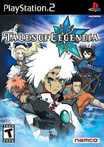 Obal-Tales of Legendia