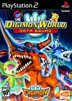 Obal-Digimon World: Data Squad