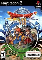 Obal-Dragon Quest VIII: Journey of the Cursed King