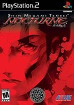 Obal-Shin Megami Tensei: Nocturne
