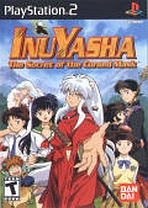 Obal-Inuyasha: The Secret of the Cursed Mask