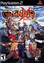 Obal-Grandia Xtreme