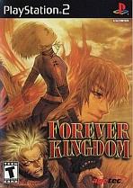 Obal-Forever Kingdom