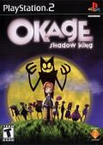 Obal-OKAGE: Shadow King