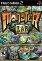 Obal-Monster Lab