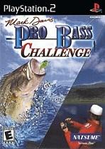 Obal-Mark Davis Pro Bass Challenge