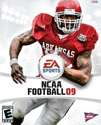 Obal-NCAA Football 09