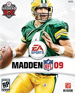 Obal-Madden NFL 09