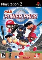 Obal-MLB Power Pros