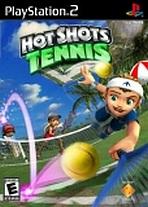 Obal-Hot Shots Tennis