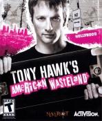 Obal-Tony Hawk´s American Wasteland