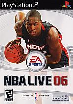 Obal-NBA Live 06