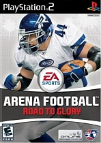 Obal-Arena Football: Road to Glory