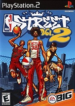 Obal-NBA Street Vol. 2