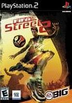 Obal-FIFA Street 2