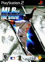 Obal-MLB ´06: The Show