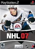 Obal-NHL 07