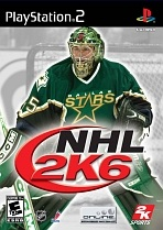Obal-NHL 2K6