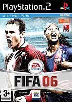 Obal-FIFA Soccer 06