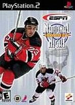Obal-ESPN National Hockey Night 2002