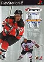 Obal-ESPN National Hockey Night
