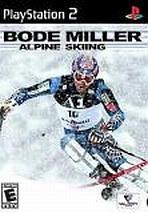 Obal-Bode Miller Alpine Skiing