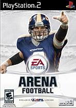 Obal-Arena Football