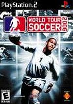 Obal-World Tour Soccer 2006