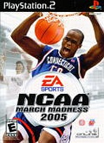 Obal-NCAA March Madness 2005
