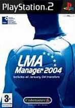 Obal-LMA Manager 2004
