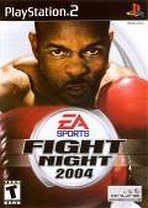 Obal-Fight Night 2004