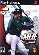Obal-MLB 2005