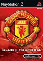 Obal-Manchester United Club Football