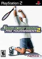 Obal-Smash Court Tennis Pro Tournament 2