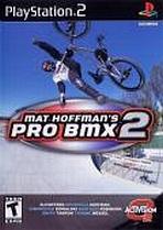 Obal-Mat Hoffman´s Pro BMX 2