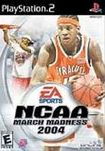 Obal-NCAA March Madness 2004