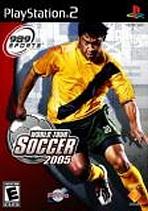 Obal-World Tour Soccer 2005