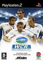 Obal-World Championship Rugby